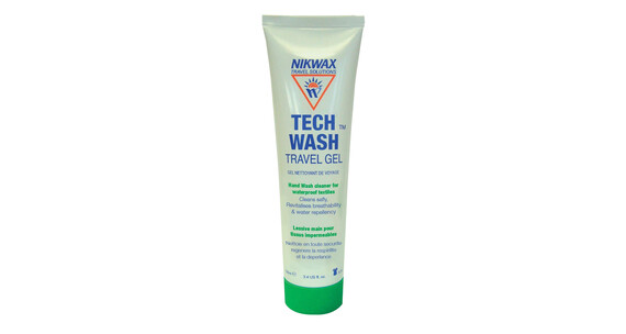 Nikwax Tech Wash Gel 100ml